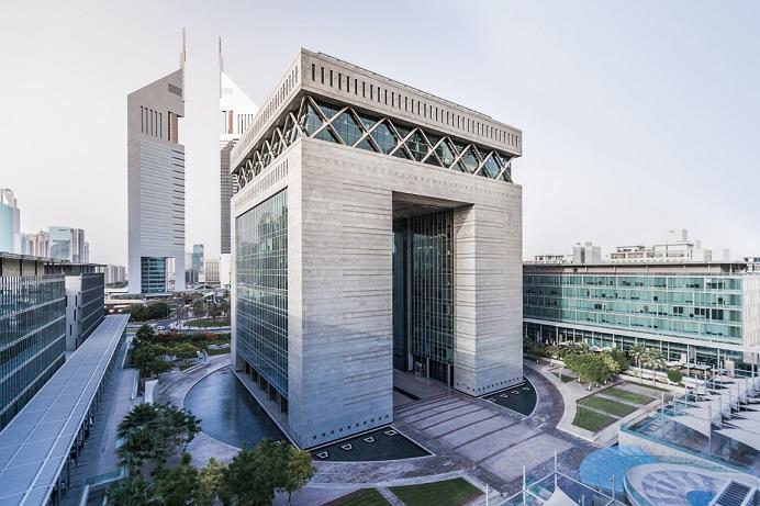 #الإمارات   #مركز_دبي_المالي_العالمي يبدأ غدا العمل بـ #قانون_حماية_البيانات الجديد