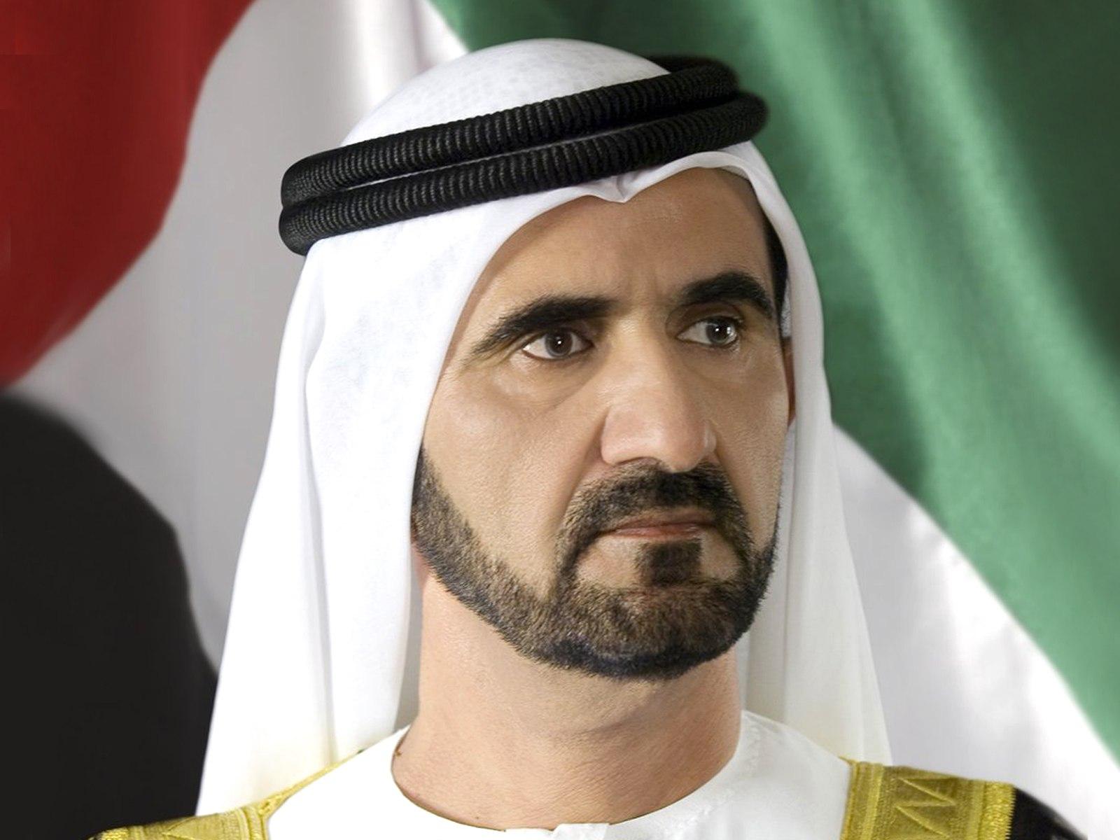 #الإمارات | #محمد_بن_راشد يصدر مرسوما بإلغاء لجنة قضائية خاصة