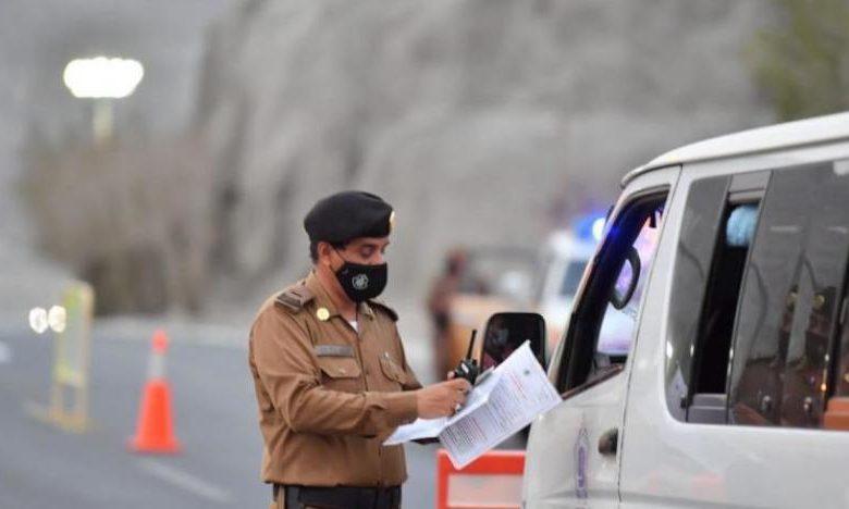 #السعودية   قيادة قوات أمن الحج تضبط 10 مخالفين حاولو دخول #المسجد_الحرام وساحاته